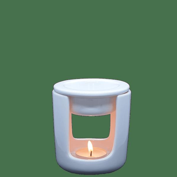 Brûleur Blanc